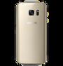 Samsung Galaxy S7 - gold, back