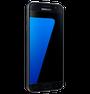 Samsung Galaxy S7 - black, left hand side