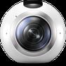 Samsung Galaxy S7 - 360-degree camera
