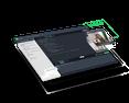 HackerRank's tech recruiting platform.