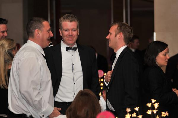 IN PICTURES:  ARN 2013 ICT Industry Awards - Candid shots from the dinner, Pt 1, (30 photos)