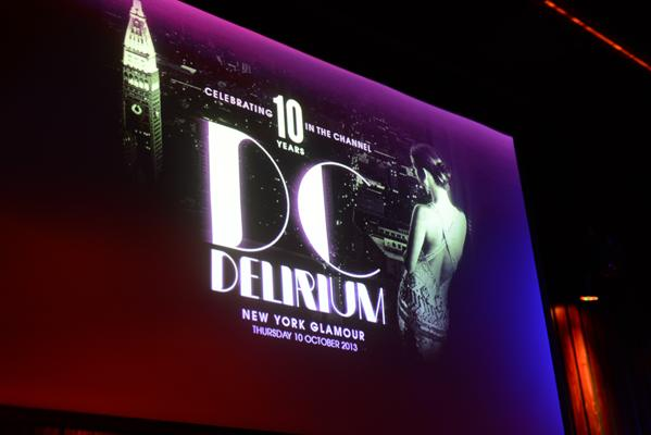 IN PICTURES: Distribution Central's Delirium 2013