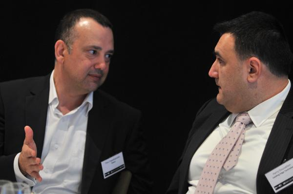 IN PICTURES: ARN Insight Series - Sydney (2)
