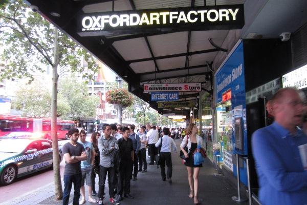 In pictures: Ultimate Capcom Showcase, Sydney - Media + Public event