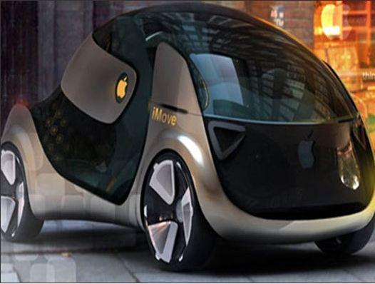 In Pictures: Apple Innovation, 10 future tech ideas