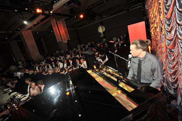 IN PICTURES: 2012 ARN IT Industry Awards - Candid shots from the dinner (46 photos)
