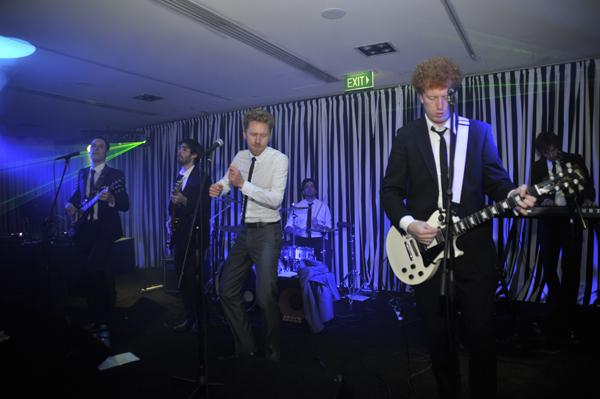 IN PICTURES: 2012 ARN IT Industry Awards - After Party (part 1)