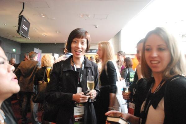 IN PICTURES: VMWare hosts Women in IT event at vForum (38 photos)