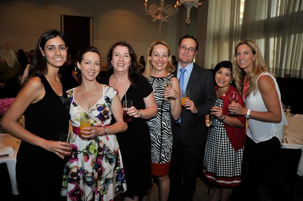IN PICTURES: ARN Women in ICT Awards (Part 1)