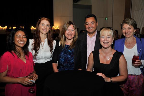 IN PICTURES: ARN Women in ICT Awards (Part 1)