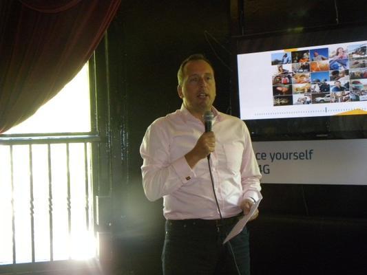 Optus reveals 4G plans for 2013 (+ 11 photos)