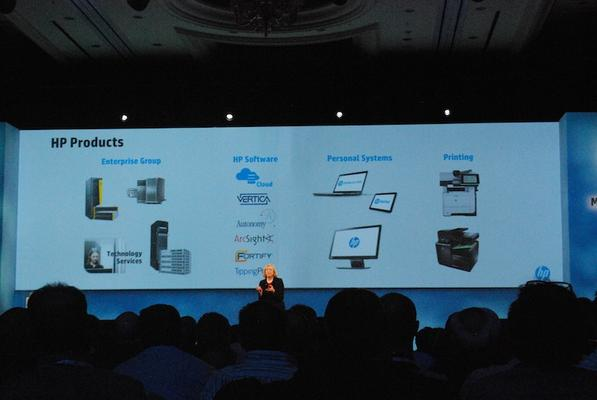 IN PICTURES: HP Global Partner Conference (46 photos)