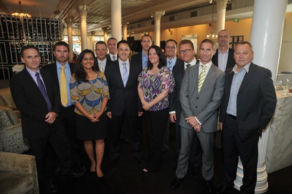 IN PICTURES: ARN Roundtable - Cloud: From the ground up
