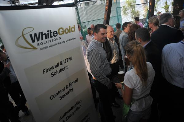 IN PICTURES: WhiteGold Solutions Christmas Party 2013 (Sydney)
