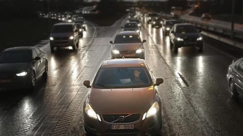 Autonomous drive paves the way for more efficient time-management behind the wheel.
