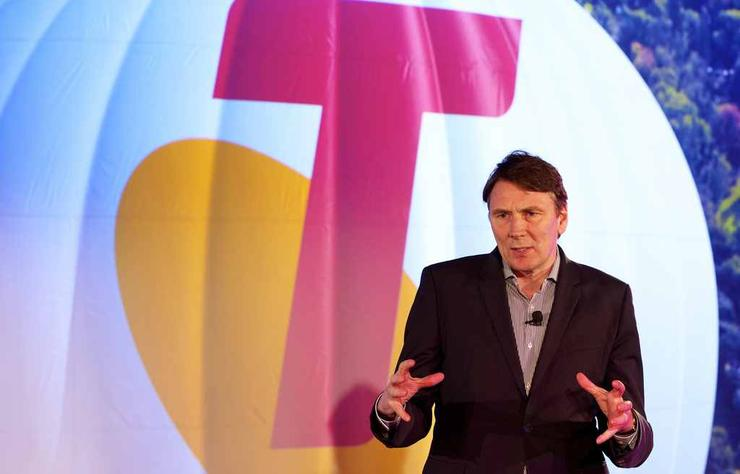 Biggest net profit maker with a 21.7 per cent jump to $2.1 billion was Telstra. Earnings before tax also increased 0.5 per cent to $5.3 billion.