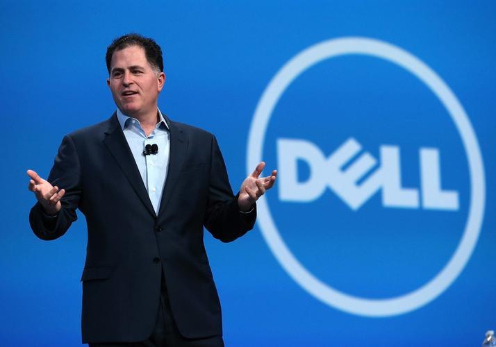 Michael Dell - CEO, Dell