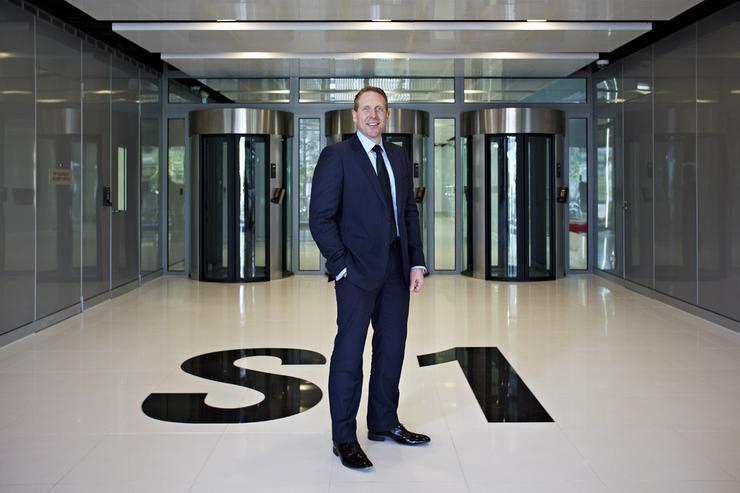Craig Scroggie - CEO, NEXTDC