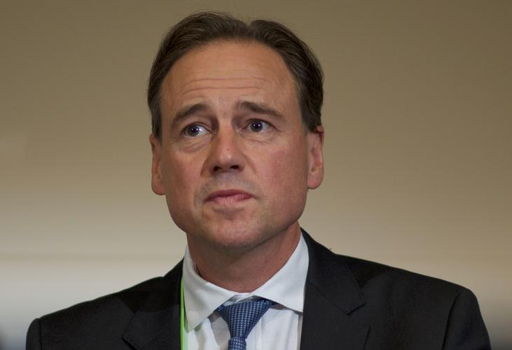 Greg Hunt, minister for industry, innovation and science. Photo by Pilar Valbuena for CIFOR, courtesy of Flickr.