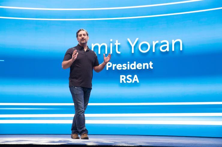 Amit Yoran - President, RSA