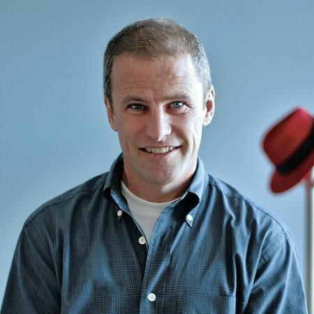 Brian Stevens, ex-Red Hat CTO who is now head of Google cloud computing services