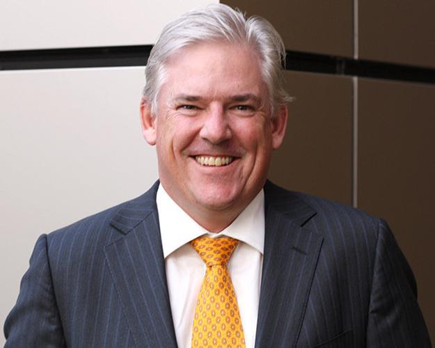 Commonwealth Bank's new CIO, David Whiteing