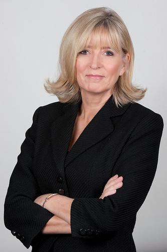 European Ombudsman Emily O'Reilly