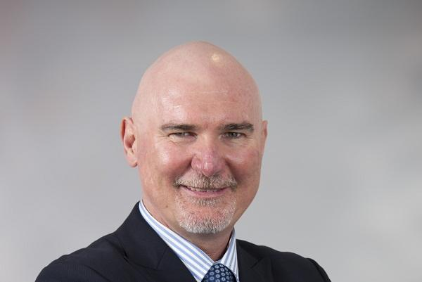 Polycom names Tony Simonsen as A/NZ managing director