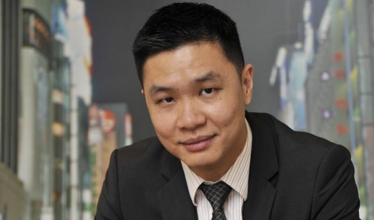 Ian Yip, senior solutions strategist, A/NZ, CA Technologies