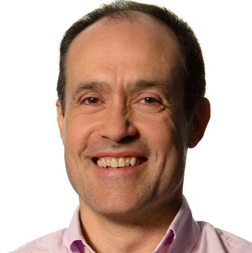 New Vodafone CEO, Iñaki Berroeta