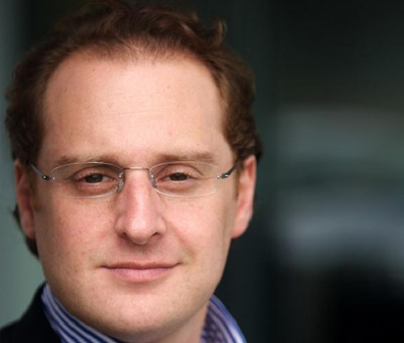 Equinix Australia managing director, Jeremy Deutsch.