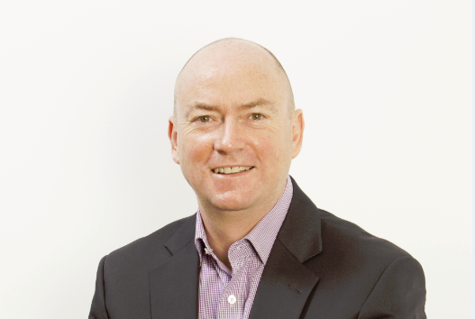 Orange Business Services managing director, Australasia, Kevin Griffen.