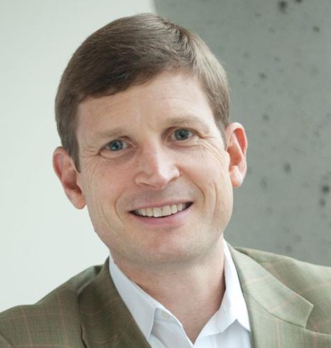 Sophos CEO, Kris Hagerman