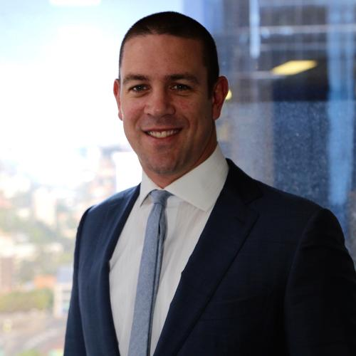 Lincoln Goldsmith is Acronis' new general manager A/NZ