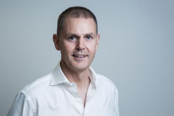 Adam Smith, F-Secure A/NZ country manager