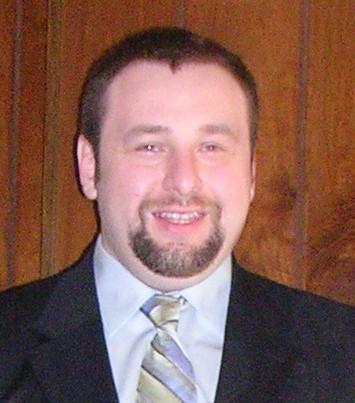 Alex Holden