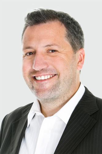 Paessler AG senior sales manager, Andrew Timms