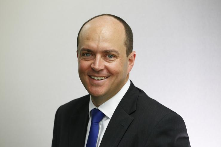 Antoine Le Tard, general manager, RSA Australia and New Zealand