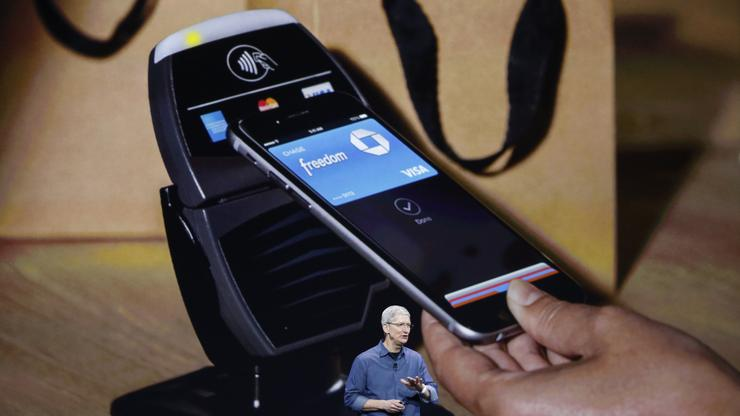 ACCC denies banks negotiating power with Apple on Apple Pay