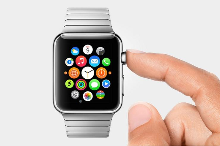 Apple Watch, coming this year