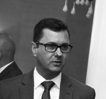 FireEye's new director of alliances and MSSPs, APJ, Sean Kopelke