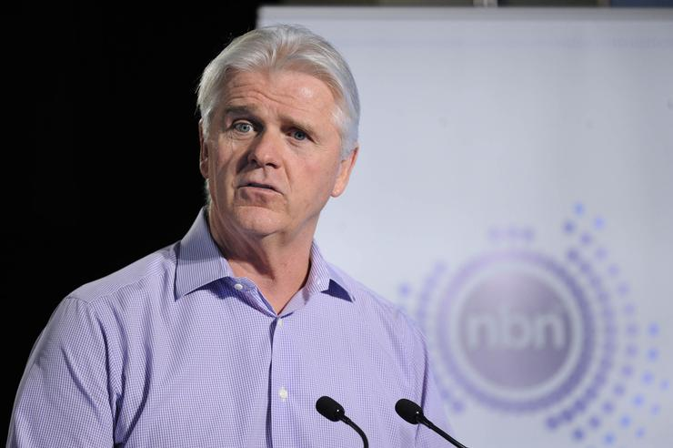 Bill Morrow - nbn CEO (nbn)