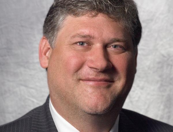 SpectraLogic's chief sales officer, Brian Grainger
