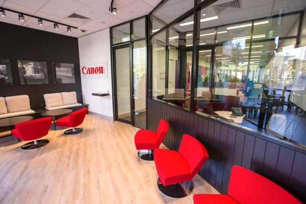 Imaging and optical products company, Canon, has moved to its new headquarters in Brisbane and has undertaken a significant transformation to high-performance working.