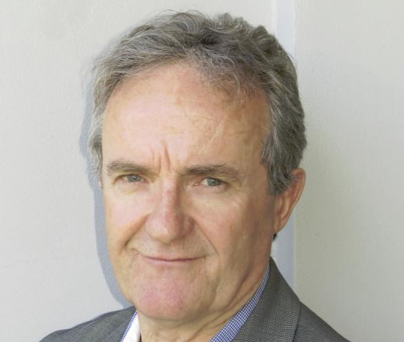 WatchGuard Technologies' new A/NZ country manager.