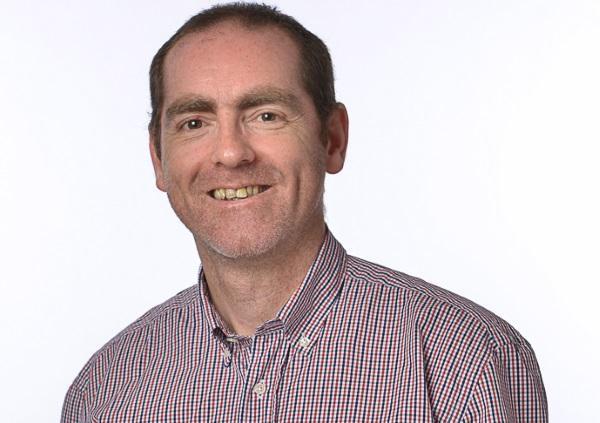 GFI Software communications director, David Kelleher