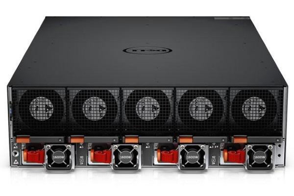 Dell expands its networking portfolio