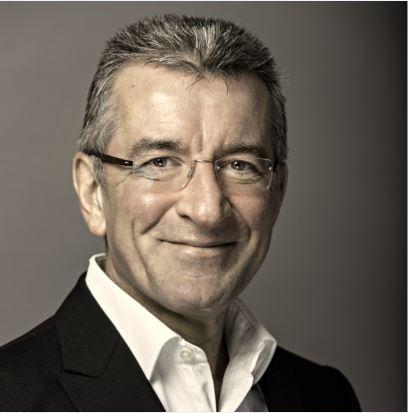 Capgemini senior vice president leader digital transformation, Didier Bonnet