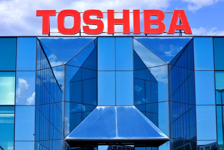Toshiba announces possibility of memory business spinoff