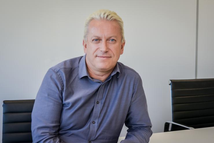 Basil Reilly - CEO, Logicalis Australia